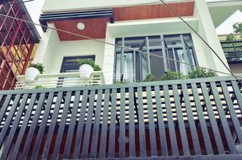 Cho thuê nhà nguyên căn hẻm xe hơi 151/2 Nguyễn Thị Minh Khai thông Tôn Thất Tùng