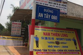 Bán đất xây nhà xưởng, xã An Tây, huyện Bến Cát, tỉnh Bình Dương