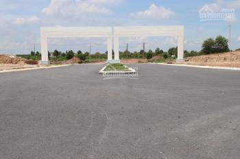 Bán lô đất đối diện công viên T27 DA Mega City 2, lô TH26, TH27, TH28, T31, T28, T18, giá 690 triệu