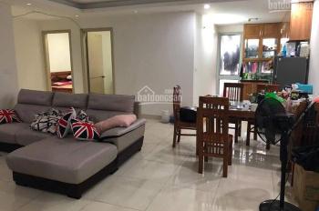 Chính chủ bán căn hộ 3 phòng ngủ chung cư C37 Bộ Công An 95m2 SĐCC, giá 2,5 tỷ, LH: 0936686295