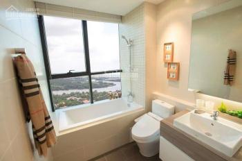 Cho thuê căn hộ Ascent 2PN giá 23tr/tháng, 3PN giá 35tr/tháng. LH 0908 773 904