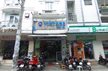 Cho thuê nhà MT Võ Thị Sáu Q1 DT: 9x25m, 1 trệt 1 lầu giá thuê 196,733 triệu/tháng