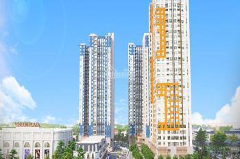 Cơ hội cuối cùng sở hữu căn hộ cao cấp liền kề TTTM Vincom, 1,3 tỷ/căn, vay 70%, lãi suất 8,1%