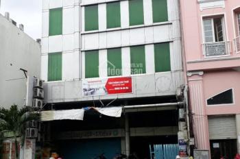 Cho thuê MT Nam Kỳ Khởi Nghĩa, p. Bến Nghé DT (9x18m) trệt 2 lầu gần SaiGon Centre giá 120tr/th