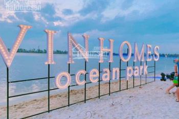 Nhà đầu tư xả hàng quỹ Ngọc Trai, mặt biển HA1, HA2 Vinhomes Ocean Park, giá gốc đợt 1 0949415555