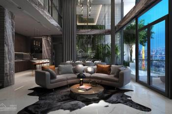 Bán căn duplex Sunshine Crystal River, Tây Hồ, DT 120m2, 3PN, giá 8,99 tỷ. LH 0369.398.998