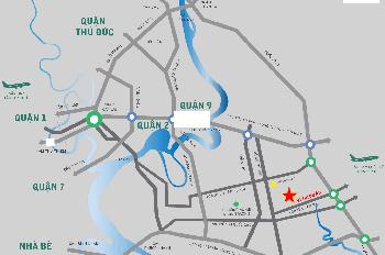 Sang nhượng thửa đất DT 40m*50m (2.267m2), thửa 46 xã Long Thọ, Long Thành, Đồng Nai