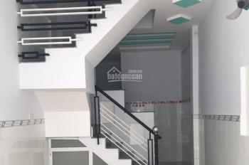 Bán nhà Q. Tân Phú, 1 trệt, 1 lầu (sổ hồng chính chủ)