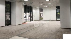 Cho thuê mặt bằng thương mại tầng 1 ở Ngoại Giao Đoàn, 200m2, làm nhà hàng, ngân hàng