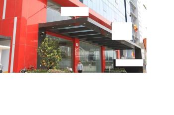 Cho thuê MB thương mại chân tòa nhà Thụy Khuê, 335m2, MT 10m, showroom, cafe