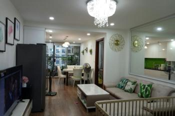 Chính chủ bán chung cư cao cấp ecolife Tây Hồ 95m2, căn góc, 3PN, full nội thất, SĐCC LH 0976453484