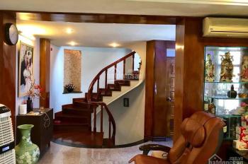 Bán nhà quá rẻ đường Thịnh Liệt 50 m2, 5 tầng, ô tô đỗ cửa, KD hot, giá 3,95 tỷ