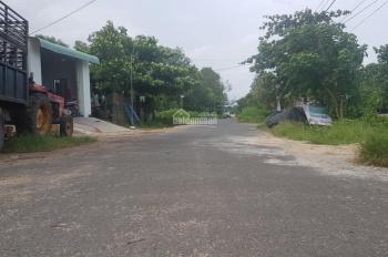 Đất ven biển Lộc An gần Hồ Tràm, ngay sau lưng chợ, khu dân cư đông đúc cách biển 700m giá chỉ 1 tỷ