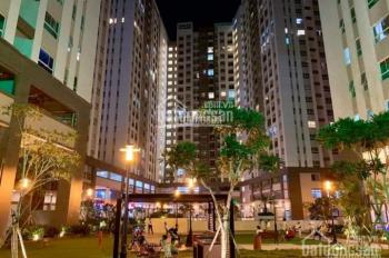 Cần cho thuê căn hộ Richstar, Q Tân Phú lầu 15, DT: 65m2 2PN giá: 8.5tr nhà mới đẹp. LH: 0934010908
