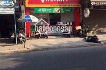 Cần bán 2 căn nhà mặt tiền Phạm Văn Chiêu, Gò Vấp DT: 9x22m