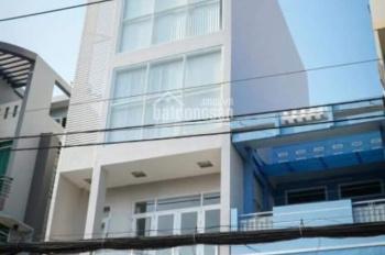 Nhà cho thuê mặt tiền đường Tôn thất Thuyết, quận 4. DT: 5.6x16m, giá: 55tr