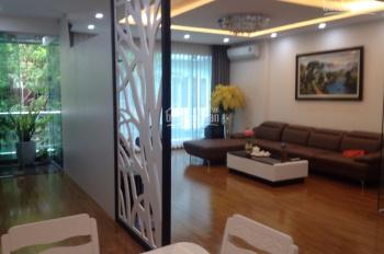 Bán nhà Ngọc Hà, Ba Đình, diện tích 55m2, 5 tầng xây mới, giá 5,9 tỷ. Lh 0917456444
