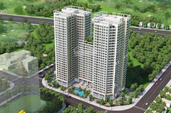 Chung Cư Tecco Sky Ville Tower Ngọc Hồi Căn 2PN 2WC - Gía chỉ 940tr - Nhận nhà tháng 10/2019