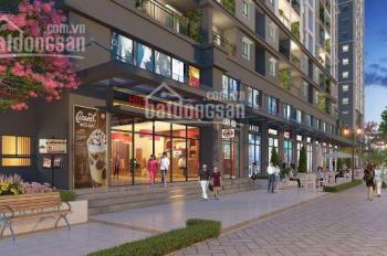 Cho thuê tầng 1 kinh doanh các mô hình tại chân tòa Goldmark City - Hồ Tùng Mậu