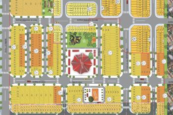 Bán lô đất Phú Hồng Thịnh 10 bao đẹp không hố ga trụ điện DT 60m2 LH 0932.136.186