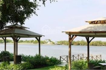 Bán đất phân lô 300m2 Long Phước, giá 5 tr/m2, giáp 3 mặt tiền sông Đồng Nai LH: 0932719417 Huy Hòa