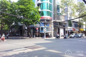 Bán nhà Trương Quyền, Phường 6, Quận 3 kết cấu 2 lầu sân thượng DT: 3.9x11.2m, giá 11.5 tỷ TL