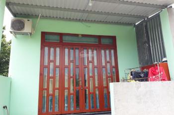Bán nhà giá rẻ phường Phước Tân cổng 11 đi xuống, gần trường tiểu học Phước Tân