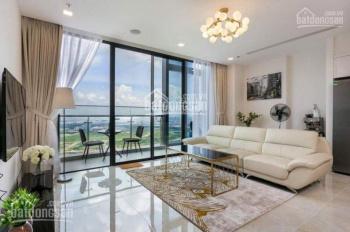 Độc quyền căn hộ 3PN Landmark Plus, 110m2 full nội thất Vinhomes view Bitexco giá 7.2 tỷ bao hết