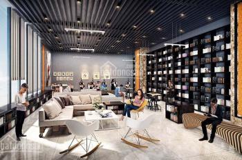 Bán căn 1PN thiết kế thành 2PN dự án Sun Grand City Thụy Khuê, 58.36m2, chỉ 3,42 tỷ. LH 0988990450