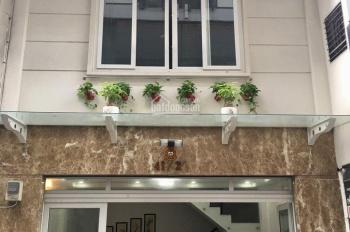 Cho thuê mặt bằng tại 41 Phan Đình Phùng, Phú Nhuận; giá 8 triệu/ tháng - LH: 0918344901.