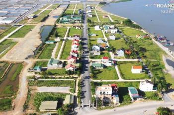 Đất nền KĐT Long Thành - trung tâm thị xã Hoàng Mai - Nghệ An - LH 0868.972.078