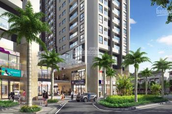 Bán căn hộ 4PN mặt đường Minh Khai 139.73m2 - chỉ 34tr/m2 - full nội thất - LH: 0961.8228.92