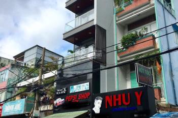 Cho thuê căn góc 2 mặt tiền đường Ngô Quyền, Q.10, 6 tầng, thang máy. LH: 0949456393