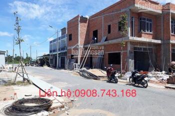 Mở bán 30 nền đất KDC Hai Thành mở rộng, gần Aeon Bình Tân, gần MT TL10, SHR, LH: 0908.743.168