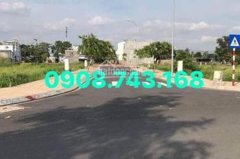 Mở bán 29 nền đất KDC Hai Thành - Tên Lửa mở rộng, ngân hàng cho vay 50%, LH: 0908.743.168