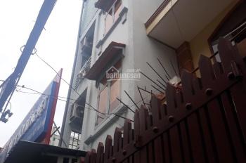 Bán nhà HXH Nguyễn Thị Minh Khai, Phường 5, Quận 3, 44m2, 4 tầng, giá 7,5 tỷ