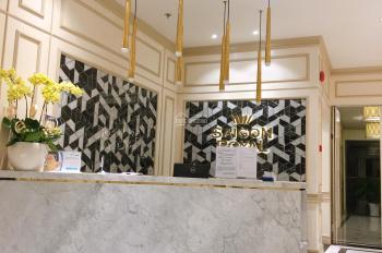 Cho thuê căn hộ/OFT Saigon Royal full NT - bao PQL giá chỉ 14 triệu/tháng, LH: 0938 418 298