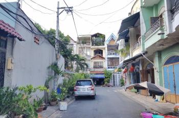 Góc 2MT nội bộ đường Phan Đình Phùng, P. Tân Thành, 125m2. Giá 12,5 tỷ