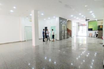 Chính chủ cho thuê mặt tiền Đinh Bộ Lĩnh - Bạch Đằng sàn 260m2
