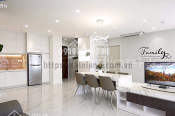 Chính chủ cho thuê nhiều căn hộ 1 PN 2PN 2+1 Hà Đô Centrosa giá tốt nhất thị trường