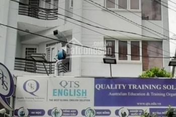 Cho thuê nhà MT Phạm Viết Chánh, Phường 19, Quận Bình Thạnh DT 5x19m