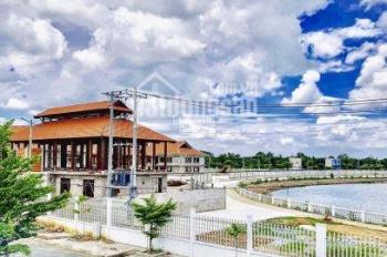 Ngân hàng quốc tế VIB tiến hành thanh lý thu hồi vốn ở vị trí vàng trong làng bất động sản TP. HCM