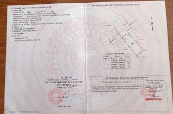 Chính chủ bán nhanh lô đất MT Ngô Chí Quốc, 82m2, giá chỉ 3.256 tỷ