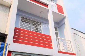Nhà sổ riêng 2 lầu đường Mã Lò, quận Bình Tân, giá 1.79 tỷ