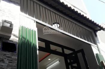 Bán gấp căn nhà 1 trệt 1 lầu, MT Trần Văn Giàu, Bình Chánh, giá TT 1,4 tỷ. LH: 0889 066 362 xem nhà