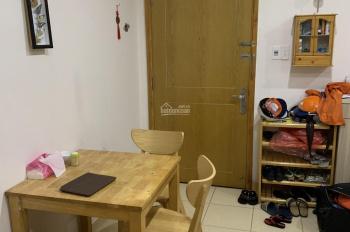 Căn hộ Tân Phú 1PN 1WC, 50m2, giá bao sổ 1,7 tỷ tặng đủ nội thất gỗ mới gọi 0909138006 - 0983561002