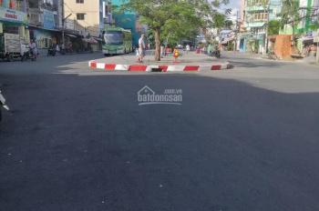 Bán nhà gần hẻm xe tải đường Tân Hóa, Q. 11 DT 3.3x14.1m, NH đều 3.8m, trệt lửng 2PN, giá 4.3 tỷ TL