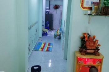 Bán nhà gần hẻm xe tải đường Tân Hóa, Q.11 DT 3.3x14.1m, NH đều 3.8m, trệt lửng 2PN, giá 4.1 tỷ TL