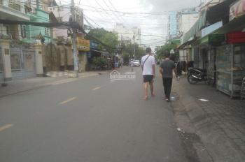 Mặt tiền Lý Phục Man, P.Bình Thuận (Duy+ Uyên) cho thuê mặt bằng cấp 4, DT: 12x40m