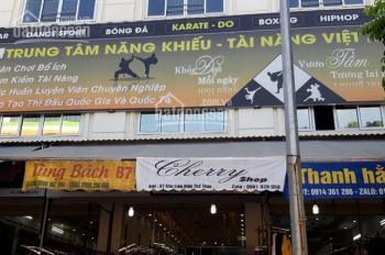 Cho thuê ki ốt giá rẻ ngã ba Võ Thành Trang, Tân Bình - 50m2 - 15 triệu - LH: 0936173628